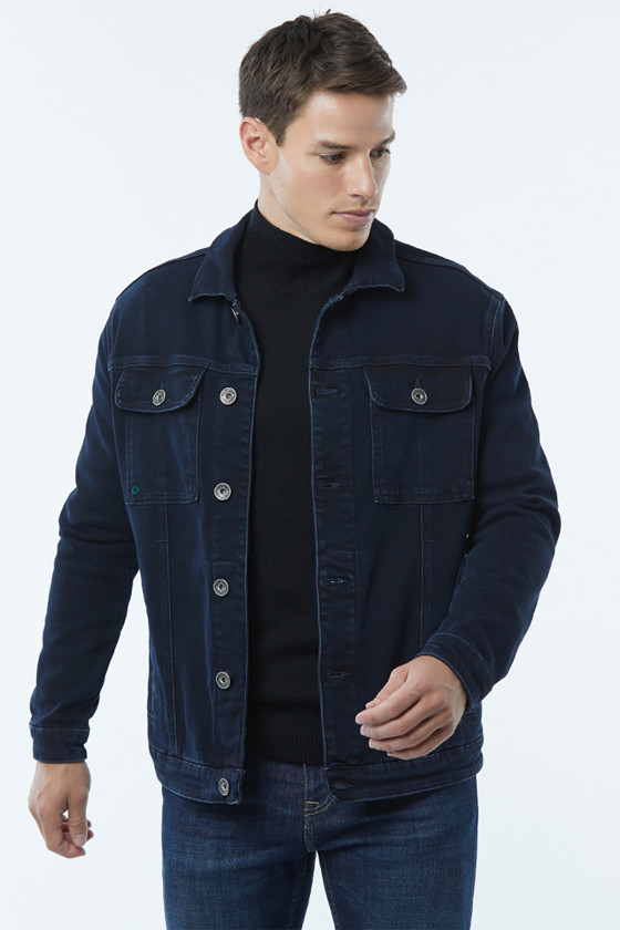 Veste FEIKO Eco Dark Blue