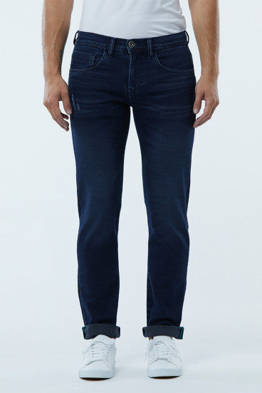 Jean LC128 Eco Blue Black