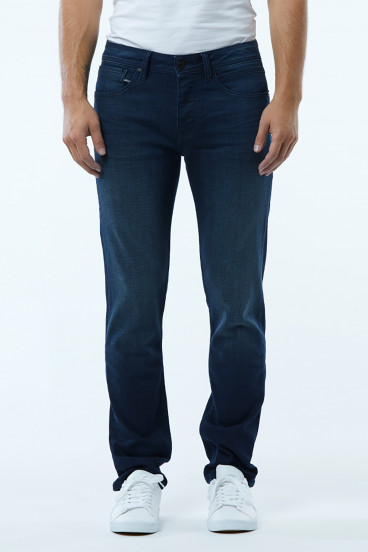 Jean JAKEZ Dark Blue Used