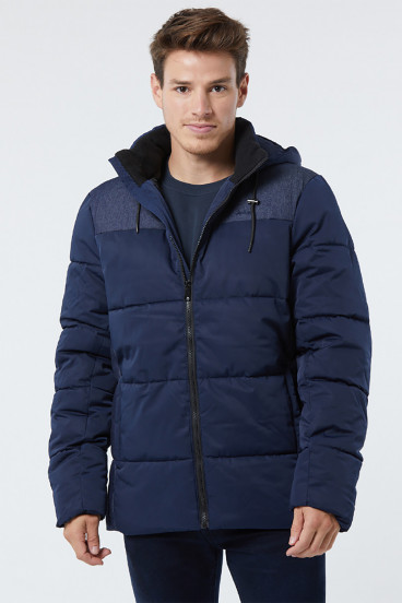 Veste FREEZY Navy