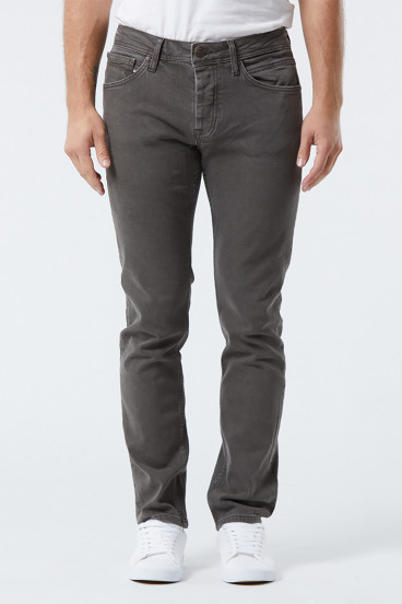 Jean JAKEZ Denim Brown