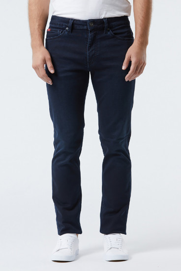Jean LC122 Flex Blue Brushed