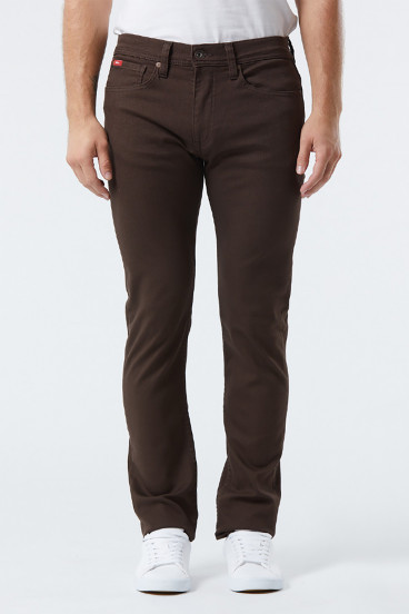Pantalon LC122 Light Coffee