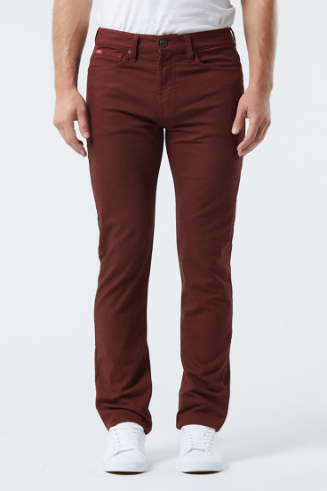 Pantalon LC126 Brique