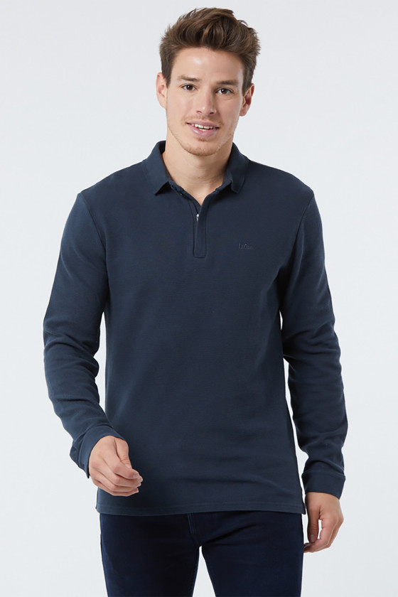 T-shirt BOOPY Navy