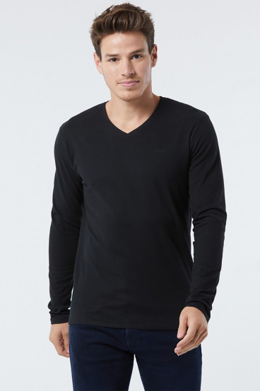 T-shirt ESSY Black