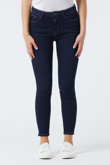 Jean LC113 Dark Brushed
