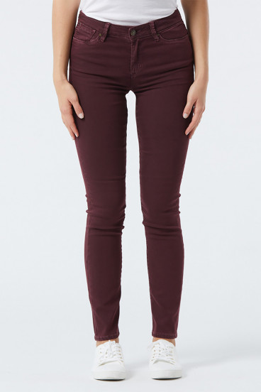 Pantalon JANA Blackberry