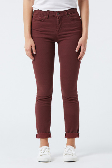 Pantalon LC135 Brique