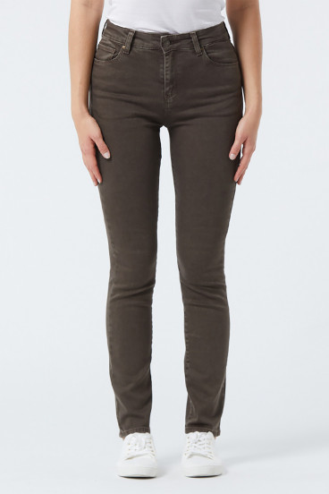 Pantalon LC135 Coffee