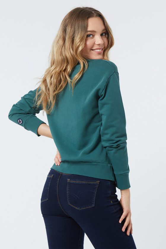 Pull ENORA Mousse