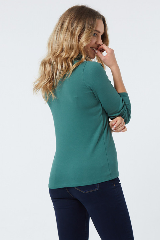 T-shirt ANIA Mousse