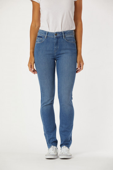 Jeans LC135 Azul