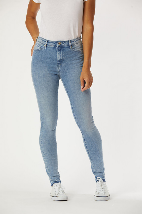 Jeans LC113 Sky Brushed