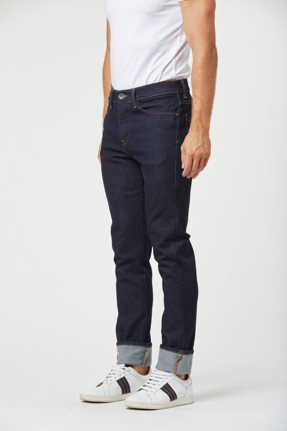 Jeans LC030 Eco Rinsed