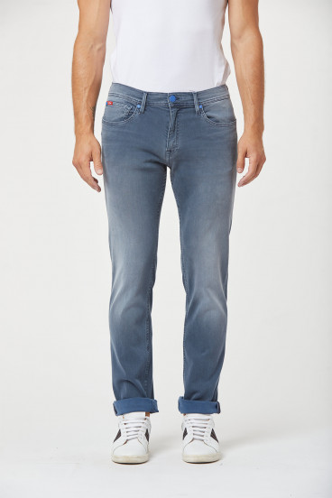 Jeans LC122 Old Blue