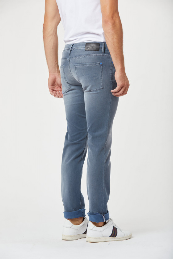 Jeans LC122 Old Blue - L32
