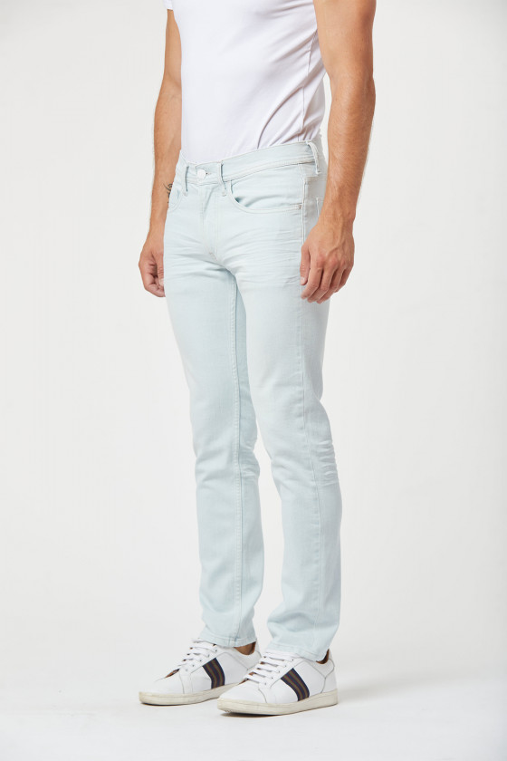 Jeans LC128 Blue Bleached