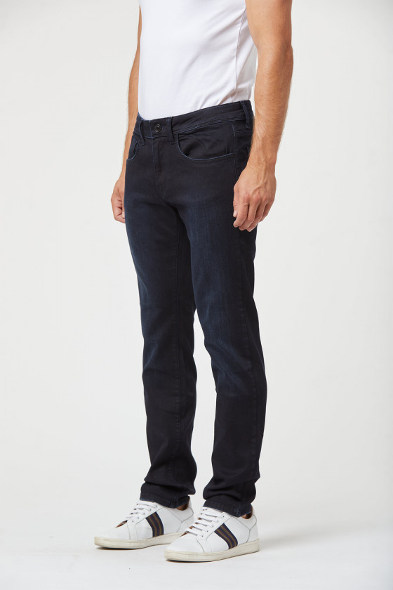 Jeans LC128 Blue Black Used