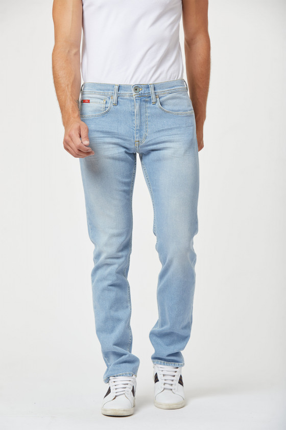 Jeans LC122 Sky Blue