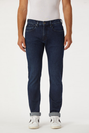Jeans LC122 Eco Dark Brushed