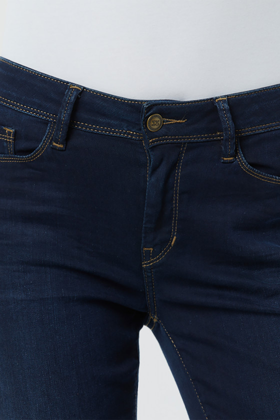Jeans LC161 Dark Brushed