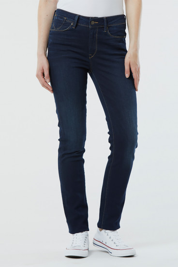 Jeans JANA Dark Brushed