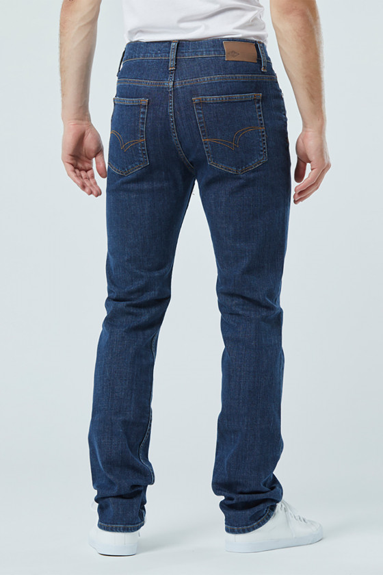 Jeans LC126 Stone