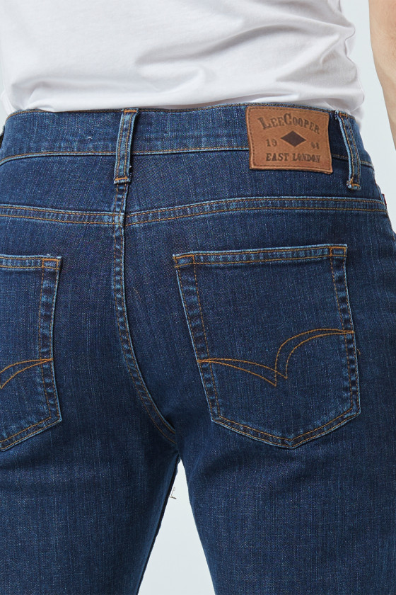 Jeans LC118 Stone