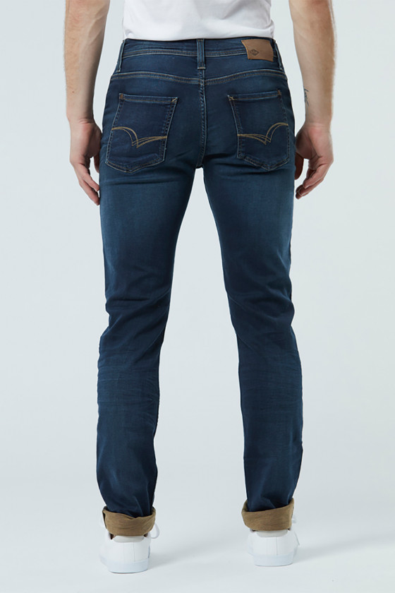Jeans LC122 Dark Brushed